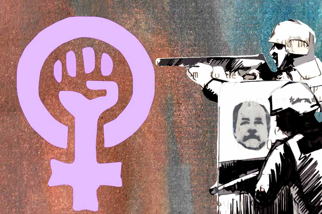 Ortegacontrafeminismo