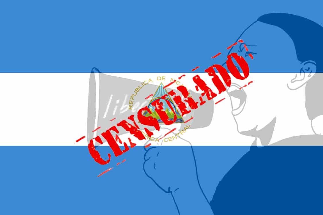 Nicaragua, Civicus Monitor