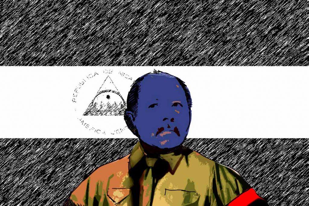 Nicaragua, Régimen autoritario, democracia
