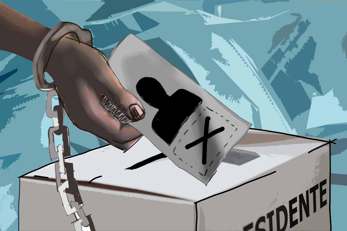 Hay mucho en juego» en las elecciones presidenciales de Honduras -  Expediente Público