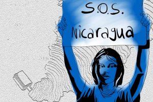 Nicaragua 18 de abril