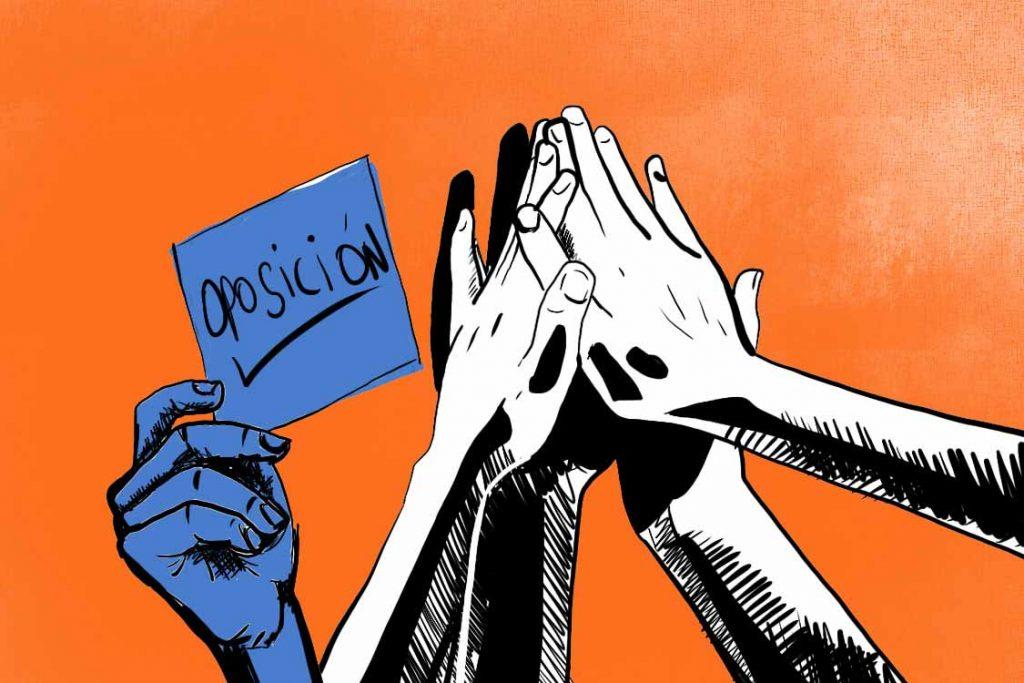 oposición Nicaragua elecciones 2021