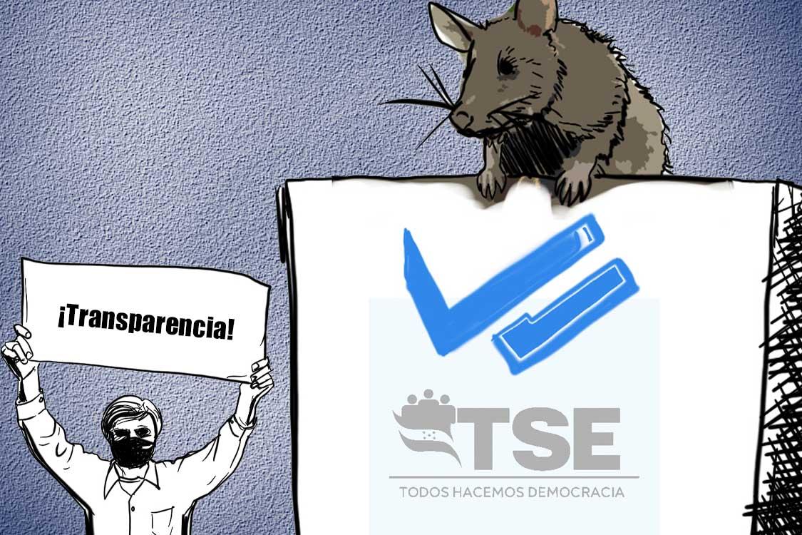 La oposición acusa al gobierno de retrasar la dotación de fondos al CNE para adquirir tecnología a fin de hacer las elecciones más transparentes.
