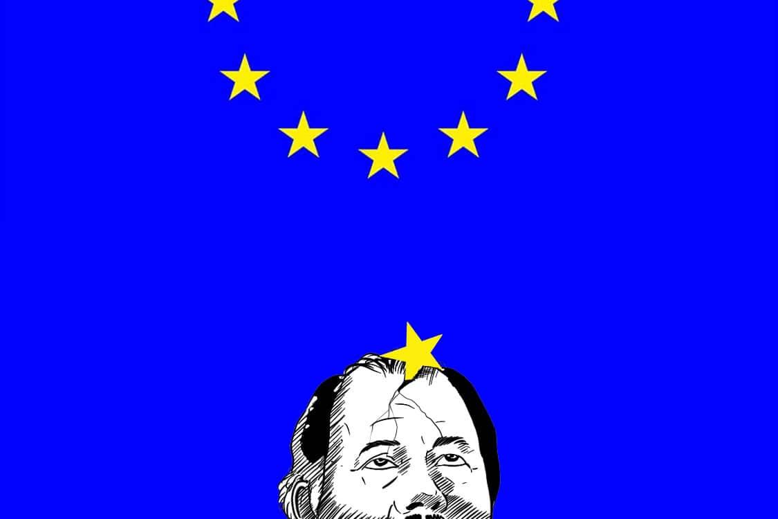 Unión Europea Nicaragua