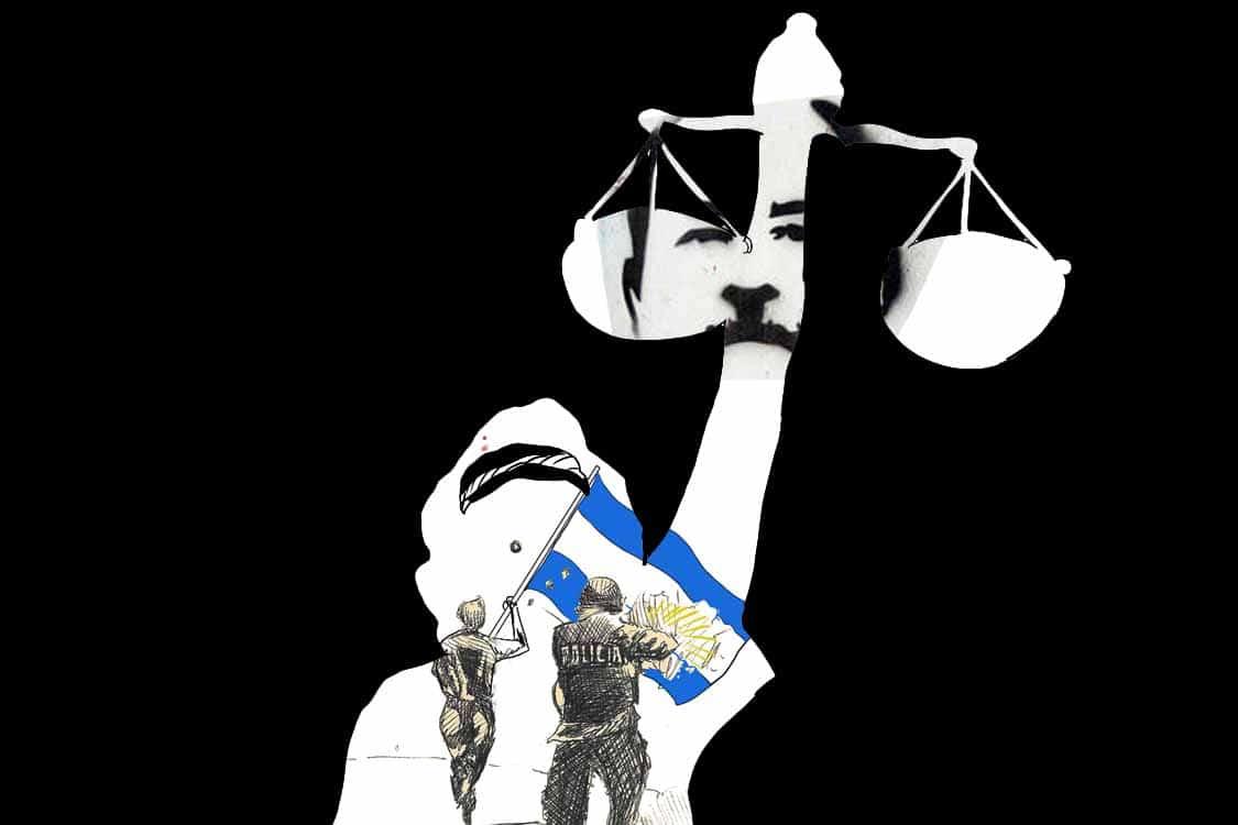 Juicios Políticos, presos políticos, Elecciones2021, Nicaragua, crímenes de lesa humanidad