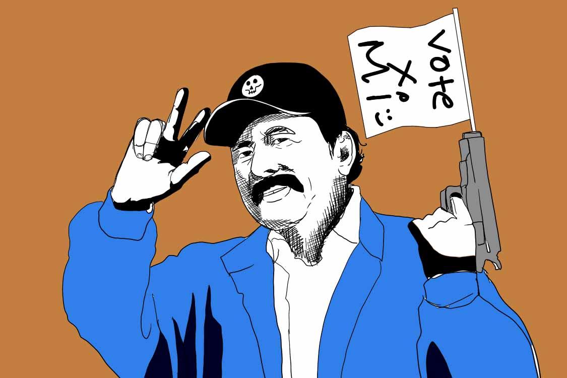 Nicaragua CID Gallup