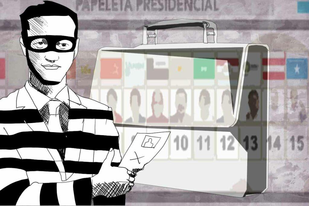 Partídos Políticos Honduras