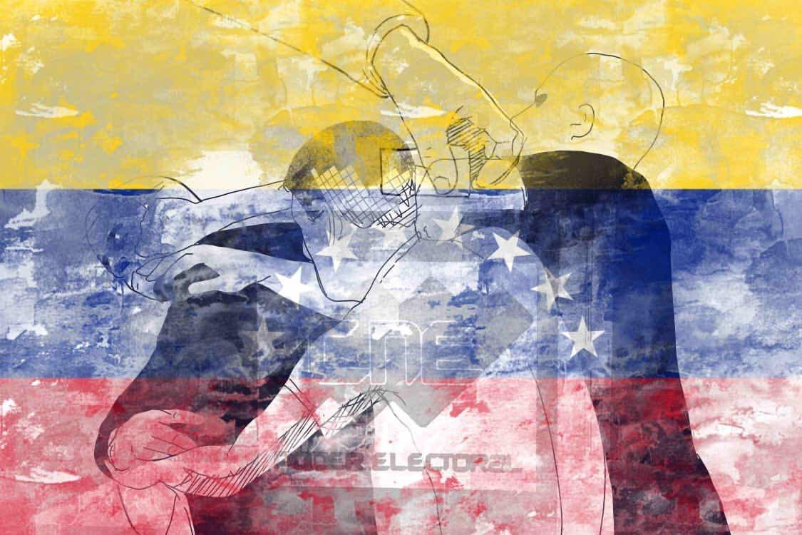 Venezuela, elecciones 2021, presos políticos