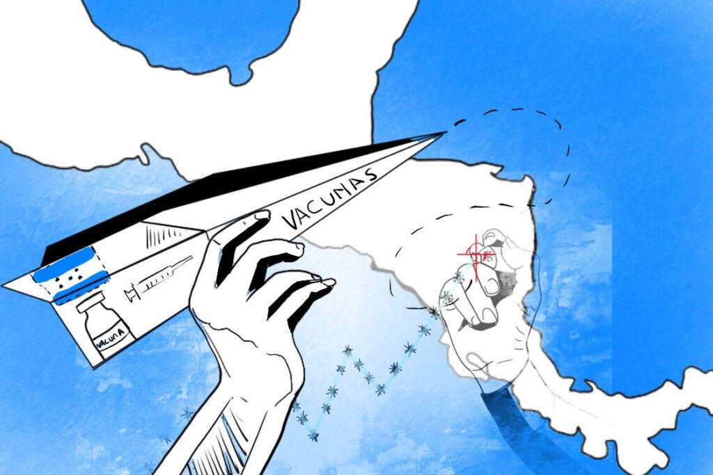 Nicaragua Covid-19